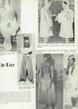 1967 Bloomington High School Yearbook Page 148 & 149