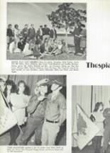 1967 Bloomington High School Yearbook Page 150 & 151
