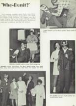 1967 Bloomington High School Yearbook Page 156 & 157