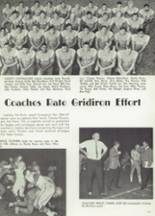 1967 Bloomington High School Yearbook Page 166 & 167