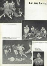 1967 Bloomington High School Yearbook Page 172 & 173