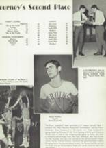 1967 Bloomington High School Yearbook Page 176 & 177