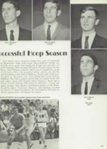1967 Bloomington High School Yearbook Page 180 & 181