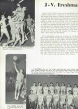 1967 Bloomington High School Yearbook Page 182 & 183
