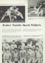 1967 Bloomington High School Yearbook Page 186 & 187