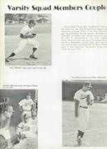 1967 Bloomington High School Yearbook Page 190 & 191
