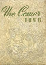 1948 Yearbook B. B. Comer Memorial High School