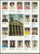 1983 Midwood High School 405 Yearbook Page 10 & 11