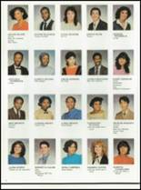 1983 Midwood High School 405 Yearbook Page 12 & 13
