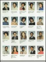 1983 Midwood High School 405 Yearbook Page 14 & 15
