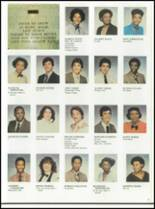 1983 Midwood High School 405 Yearbook Page 16 & 17