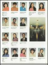 1983 Midwood High School 405 Yearbook Page 18 & 19