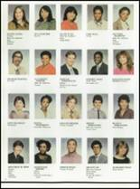 1983 Midwood High School 405 Yearbook Page 20 & 21