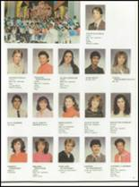 1983 Midwood High School 405 Yearbook Page 22 & 23