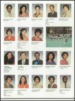 1983 Midwood High School 405 Yearbook Page 24 & 25