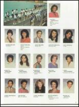 1983 Midwood High School 405 Yearbook Page 26 & 27