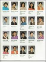 1983 Midwood High School 405 Yearbook Page 28 & 29