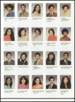 1983 Midwood High School 405 Yearbook Page 30 & 31