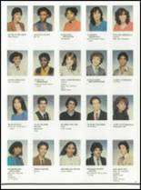 1983 Midwood High School 405 Yearbook Page 32 & 33