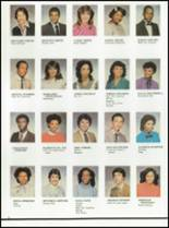 1983 Midwood High School 405 Yearbook Page 34 & 35