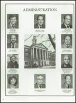 1983 Midwood High School 405 Yearbook Page 40 & 41