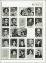 1983 Midwood High School 405 Yearbook Page 42 & 43
