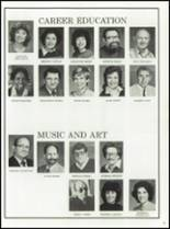 1983 Midwood High School 405 Yearbook Page 46 & 47