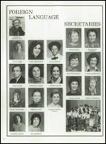 1983 Midwood High School 405 Yearbook Page 48 & 49
