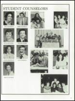 1983 Midwood High School 405 Yearbook Page 50 & 51