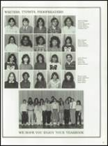 1983 Midwood High School 405 Yearbook Page 56 & 57