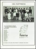 1983 Midwood High School 405 Yearbook Page 60 & 61
