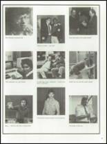 1983 Midwood High School 405 Yearbook Page 68 & 69