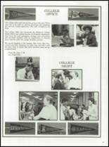 1983 Midwood High School 405 Yearbook Page 70 & 71