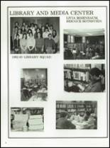 1983 Midwood High School 405 Yearbook Page 74 & 75