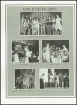 1983 Midwood High School 405 Yearbook Page 76 & 77