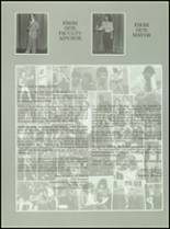 1983 Midwood High School 405 Yearbook Page 80 & 81
