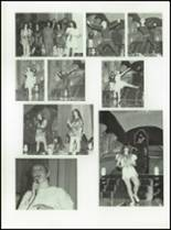1983 Midwood High School 405 Yearbook Page 82 & 83