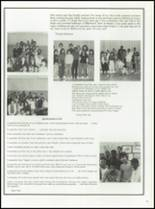 1983 Midwood High School 405 Yearbook Page 84 & 85