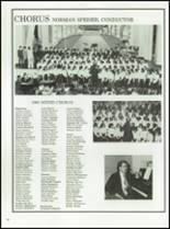 1983 Midwood High School 405 Yearbook Page 88 & 89