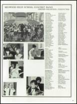 1983 Midwood High School 405 Yearbook Page 90 & 91
