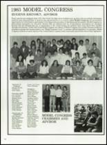 1983 Midwood High School 405 Yearbook Page 94 & 95