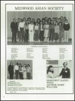 1983 Midwood High School 405 Yearbook Page 96 & 97