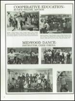 1983 Midwood High School 405 Yearbook Page 100 & 101