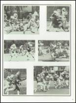 1983 Midwood High School 405 Yearbook Page 102 & 103