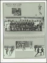 1983 Midwood High School 405 Yearbook Page 106 & 107