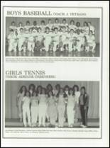 1983 Midwood High School 405 Yearbook Page 114 & 115