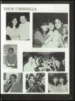 1983 Midwood High School 405 Yearbook Page 118 & 119