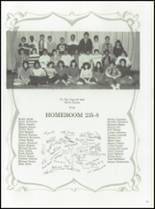 1983 Midwood High School 405 Yearbook Page 128 & 129