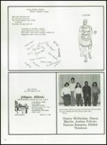 1983 Midwood High School 405 Yearbook Page 132 & 133