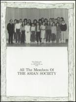 1983 Midwood High School 405 Yearbook Page 134 & 135